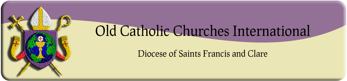 Diocese of Sts. Francis and Clare